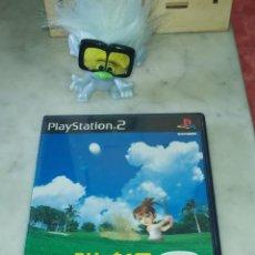 Videojuegos y Consolas: GOLF 3 . PLAYSTATION 2 . JAPONÉS.. Lote 228558230