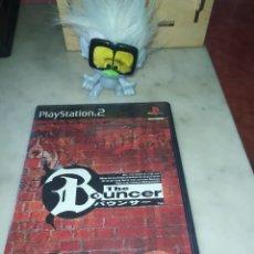 Videojuegos y Consolas: THE BOUNCER . PLAYSTATION 2 . JAPONÉS.. Lote 228559035