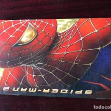 Videojuegos y Consolas: MANUAL PS2 SPIDERMAN 2. Lote 230382505