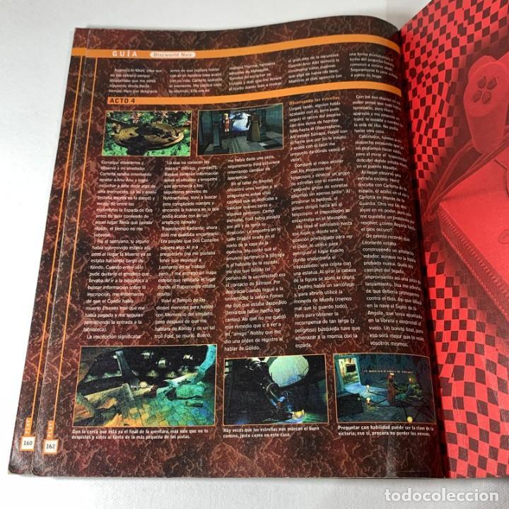 Videojuegos y Consolas: REVISTA PLAY MANIA - NÚMERO ESPECIAL - GUÍAS PLAYSTATION - Foto 3 - 233152920