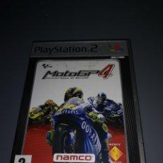 Videojuegos y Consolas: AD4. JUEGO PLAYSTATION 2. MOTO GP 4. Lote 233202605
