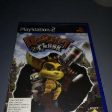 Videojuegos y Consolas: JUEGO PLAYSTATION 2 RATCHET CLANK. Lote 235029680