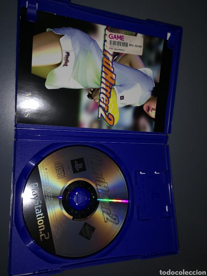 Videojuegos y Consolas: XA4. JUEGO PLAYSTATION 2 HARD HITTER 2 - Foto 3 - 235032290