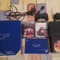 Videojuegos y Consolas: PLAYSTATION 2. Lote 235183495