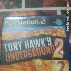Videojuegos y Consolas: JUEGO PS2. Lote 235321570