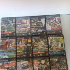 Videojuegos y Consolas: LOTE DE DEMONS PLAYSTATION. Lote 235833305