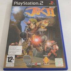Jeux Vidéo et Consoles: JUEGO DE CONSOLA SONY PLAY STATION 2 , PS2 , JAK 2 II. Lote 236008675