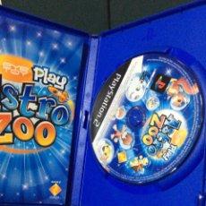 Videojuegos y Consolas: JUEGO ASTRO ZOO !!! PARA SONY PS 2 ¡¡NUEVO!!. Lote 241083570