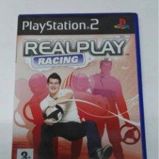 Jeux Vidéo et Consoles: REALPLAY RACING PS2. Lote 241272870