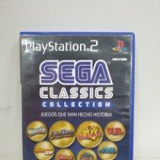 Videojuegos y Consolas: SEGA CLASICS COLLECTION. Lote 243039620
