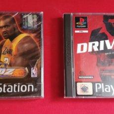 Jeux Vidéo et Consoles: 2 JUEGOS DE PLAYSTATION 2. Lote 243204285