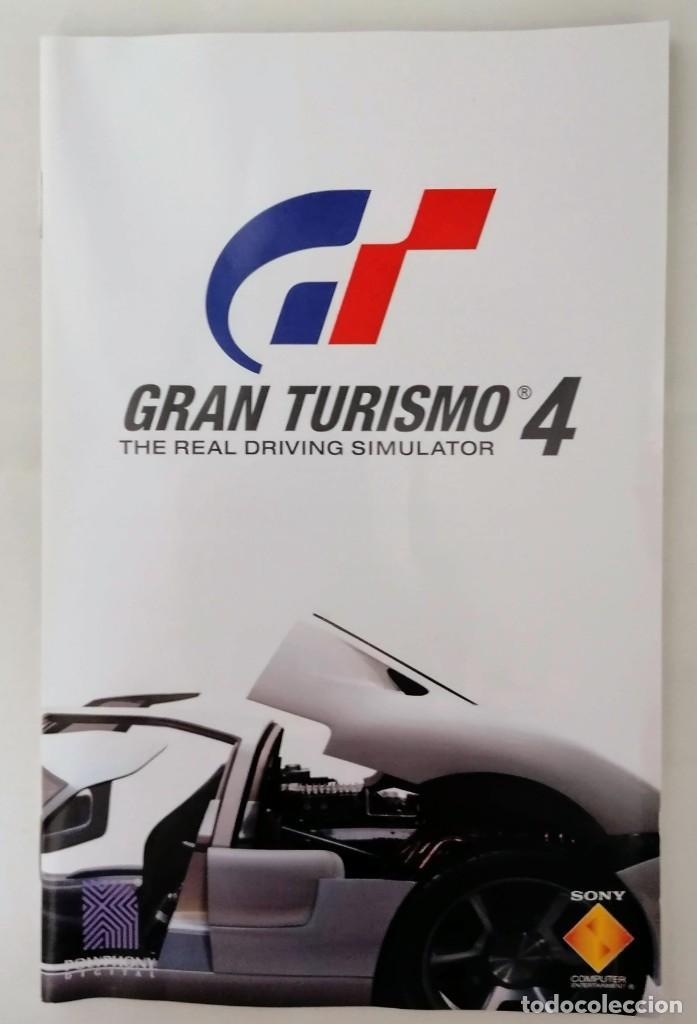Videojuegos y Consolas: Gran Turismo4 - Foto 2 - 243644365