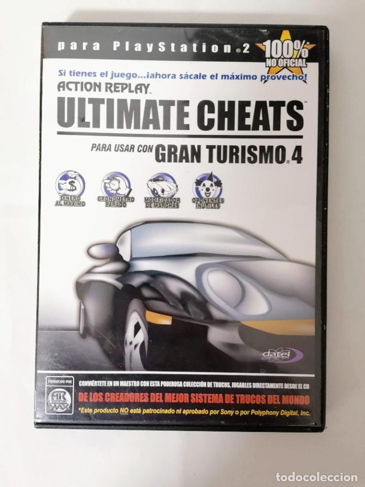 Videojuegos y Consolas: Gran Turismo4 - Foto 3 - 243644365