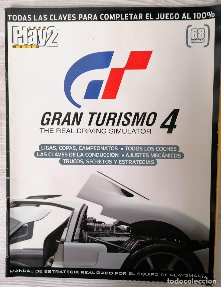 Videojuegos y Consolas: Gran Turismo4 - Foto 4 - 243644365