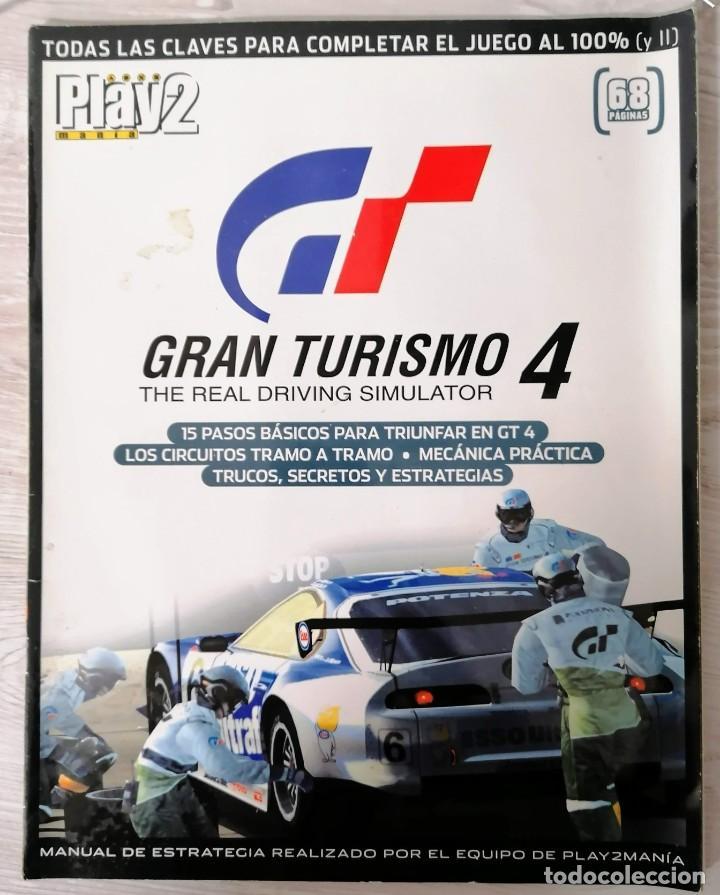 Videojuegos y Consolas: Gran Turismo4 - Foto 5 - 243644365
