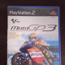 Videojuegos y Consolas: MOTO GP 3 PLAYSTATION 2. Lote 243840490