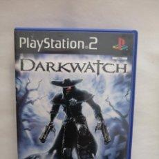 Videogiochi e Consoli: PLAY STATION 2- DARKWATCH. Lote 245509205