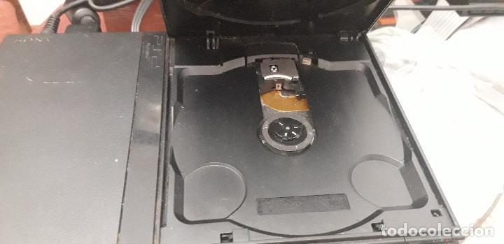 Videojuegos y Consolas: 08-00141-ps2 slim COMPLETA - Foto 3 - 246175420