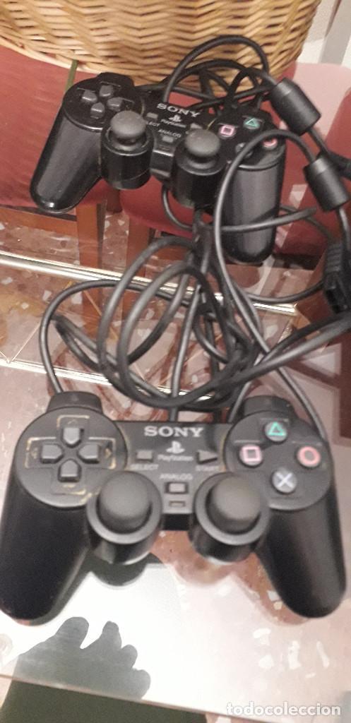 Videojuegos y Consolas: 08-00141-ps2 slim COMPLETA - Foto 7 - 246175420