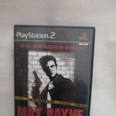 Jeux Vidéo et Consoles: PLAY STATION 2- MAX PAYNE. Lote 247357840