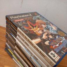 Videojuegos y Consolas: LOTE 11 JUEGOS PLAYSTATION 2. Lote 251301905