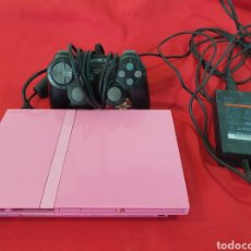 Videojogos e Consolas: ANTIGUA CONSOLA PLAYSTATION 2 SLIM. Lote 252943475