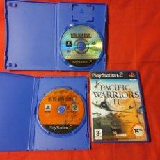 Videojuegos y Consolas: ANTIGUOS JUEGOS PLAYSTATION 2. Lote 253554440