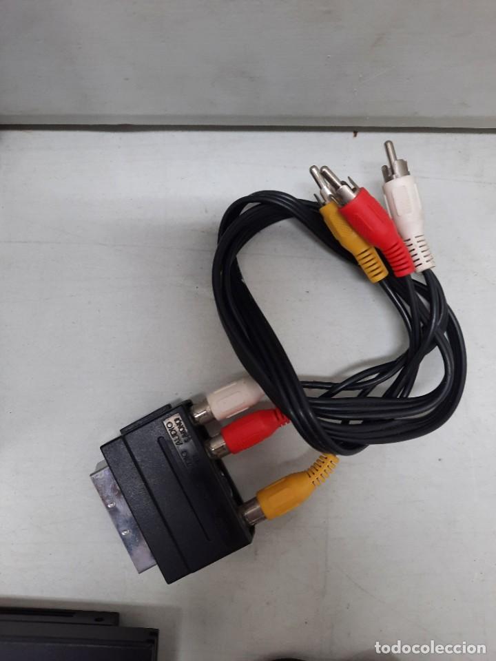 Videojuegos y Consolas: CONSOLA SONY PLASYSTATION 2 CON 9 JUEGOS - Foto 4 - 254927875