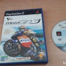 Videojuegos y Consolas: JUEGO PLAY 2 MOTO GP 3. Lote 256051940