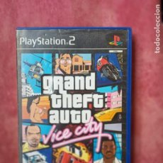 Videojuegos y Consolas: GRAND THEFT AUTO VICE CITY STORIES PS2 PLAYSTATION 2 PLAY STATION TWO. Lote 256167320