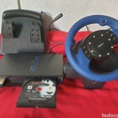 Videojuegos y Consolas: PLAYSTATION 2 Y ACCESORIOS. Lote 256533875