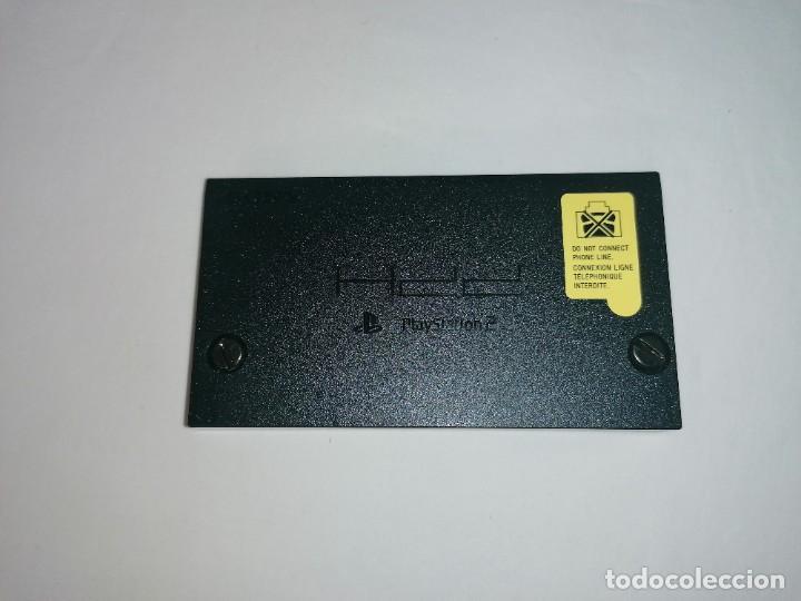 ADAPTADOR DE RED Y DISCO DURO HDD PARA PS2 PLAYSTATION 2 FAT (Juguetes - Videojuegos y Consolas - Sony - PS2)