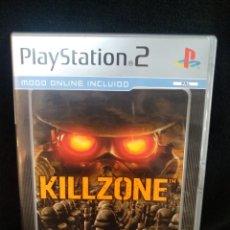 Videojuegos y Consolas: JUEGO PS2, KILLZONE. Lote 257299035