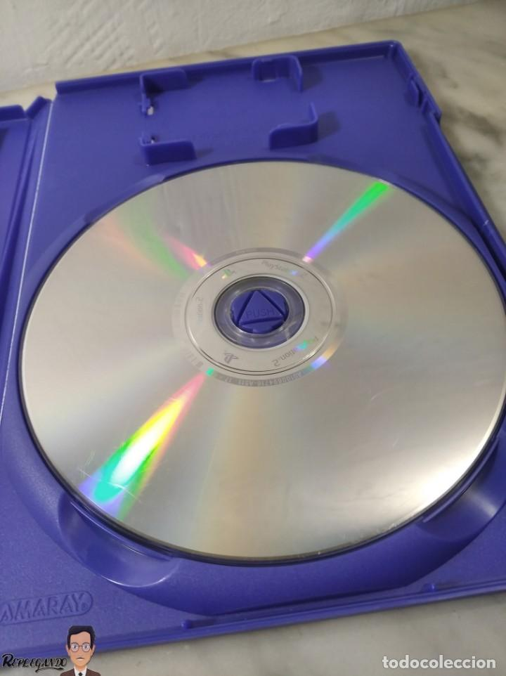 Videojuegos y Consolas: URBAN CHAOS - JUEGO PLAYSTATION 2 (SONY) PLAY - EIDOS - MODO ONLINE INCLUIDO (PAL) - Foto 6 - 257859195