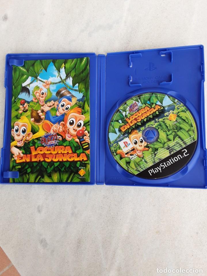 Videojuegos y Consolas: Juego Buzz Junior - Foto 2 - 262318865