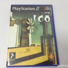 Videojuegos y Consolas: ICO. Lote 262913355
