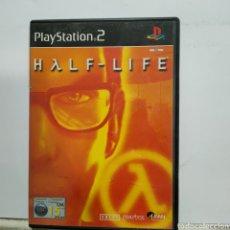 Jeux Vidéo et Consoles: REFPS2.327 HALF-LIFE JUEGO PLAYSTATION 2 SEGUNDAMANO. Lote 268312634