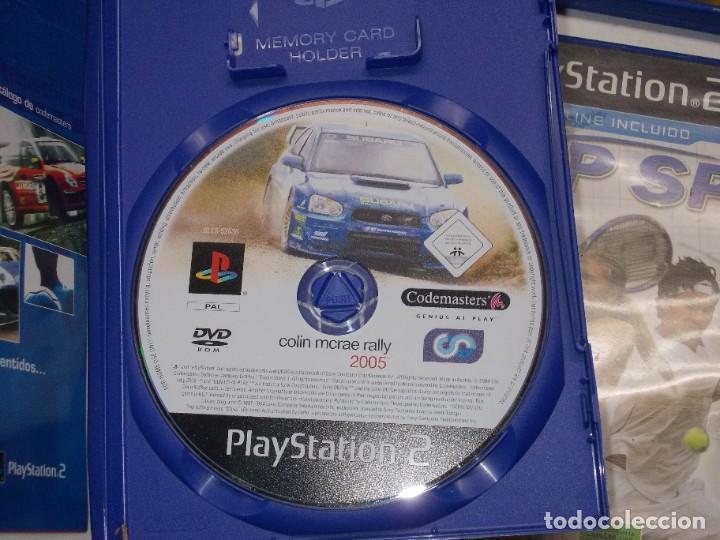 Videojuegos y Consolas: Lote PS2 con 17 juegos, tal cual encontrado y según fotos, todo sin probar. La consola enciende - Foto 23 - 268608954