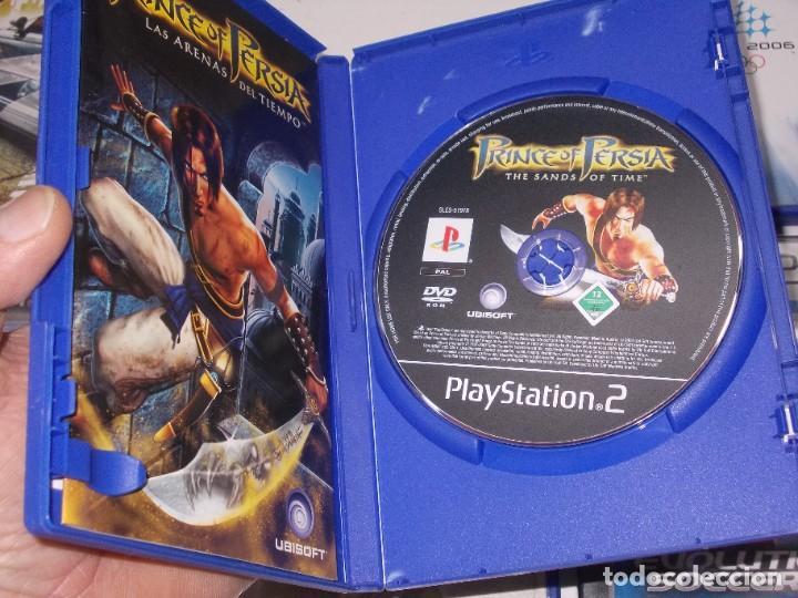 Videojuegos y Consolas: Lote PS2 con 17 juegos, tal cual encontrado y según fotos, todo sin probar. La consola enciende - Foto 24 - 268608954