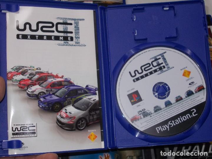 Videojuegos y Consolas: Lote PS2 con 17 juegos, tal cual encontrado y según fotos, todo sin probar. La consola enciende - Foto 25 - 268608954