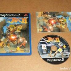 Videojuegos y Consolas: JAK II : EL RENEGADO PARA SONY PLAYSTATION 2 / PS2, PAL. Lote 268617254