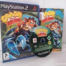 Videojuegos y Consolas: PS2 CRASH BANDICOOT TITANES. Lote 268900104