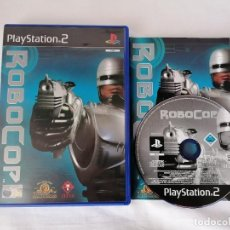 Videojuegos y Consolas: PLAYSTATION 2 ROBOCOP. Lote 268900994