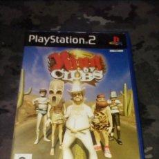 Videojuegos y Consolas: KING OF CLUBS - PLAYSTATION 2 PS2 - PAL ESPAÑA PORTUGAL ITALIA. Lote 268945044