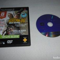 Videojuegos y Consolas: DISCO REVISTA PLAYSTATION 2 PS2. Lote 269454758