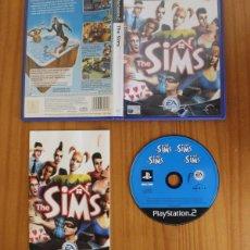 Videojuegos y Consolas: THE SIMS. PS2 E.A. GAMES PLAYSTATION 2. Lote 269574323