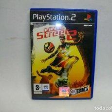 Videojuegos y Consolas: FIFA STREET 2 PARA LA SONY PS2. Lote 269611378