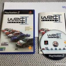 Videojuegos y Consolas: JUEGO PLAY STATION 2 PS2 WRC II EXTREME. Lote 270117163