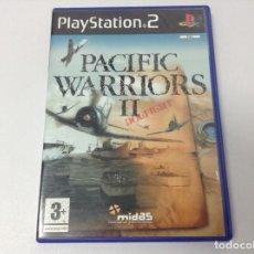 Videojuegos y Consolas: PACIFIC WARRIORS II DOGFIGHT!. Lote 270903323