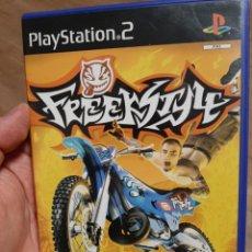 Videojuegos y Consolas: FREEKSTYLE PS2. Lote 276583718